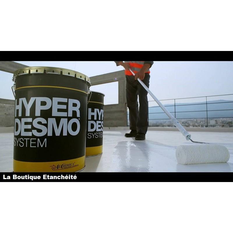 Système d'étanchéité liquide Hyperdesmo