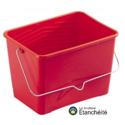 Bac Multi-usages 7 Litres + 3 Liners
